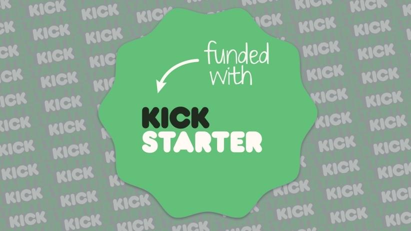 Photo Credit: Kickstarter
