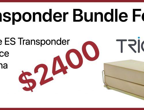 Trig Transponder